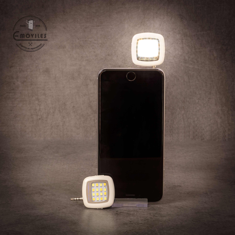 Flash para móvil