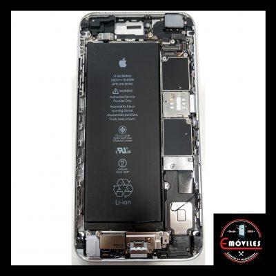 Reparar iphone en zaragoza emoviles