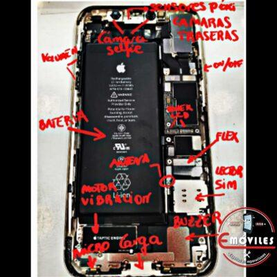 reparar moviles zaragoza reparar pantalla movil reparar iphone zaragoza